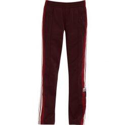 Spodnie dresowe damskie: adidas Originals ADIBREAK PANT Spodnie treningowe maroon