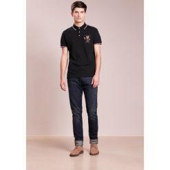 Bluzki damskie: Polo Ralph Lauren Koszulka polo black