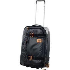 Walizka Coaster czarna 42l. Szare walizki marki IQ, l. Za 233,00 zł.