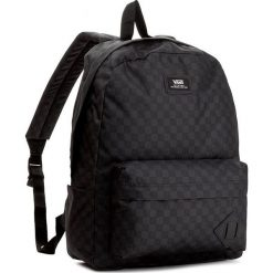 Plecak VANS - Old Skool II Ba VN000ONIBA5 615. Czarne plecaki męskie Vans, z materiału, sportowe. Za 119,00 zł.