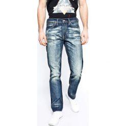 Levi's - Jeansy 511 Slim Antartic. Niebieskie jeansy męskie slim marki House, z jeansu. W wyprzedaży za 299,90 zł.
