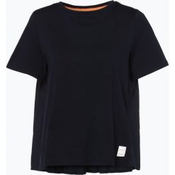 T-shirty damskie: Marc O'Polo Denim – T-shirt damski, niebieski