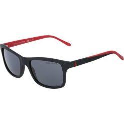 Okulary przeciwsłoneczne męskie: Polo Ralph Lauren Okulary przeciwsłoneczne dark gray