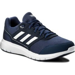 Buty adidas - Duramo Lite 2.0 CG4048 Nobind/Ftwwht/Conavy. Niebieskie buty do biegania damskie marki Salomon, z gore-texu, na sznurówki, gore-tex. W wyprzedaży za 169,00 zł.