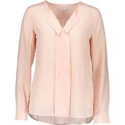 Topy sportowe damskie: Bluzka – Comfort fit – w kolorze łososiowym