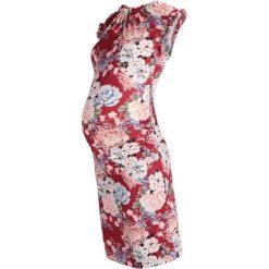Sukienki hiszpanki: mint&berry mom Sukienka z dżerseju rio red