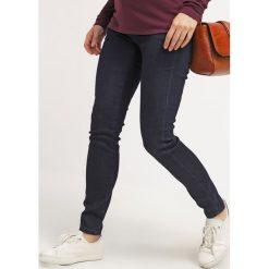 Boyfriendy damskie: Zalando Essentials Maternity Jeansy Slim Fit dark blue denim