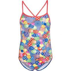 Stroje jednoczęściowe dziewczęce: Zoggs BELLA Kostium kąpielowy multicolor