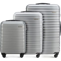 Walizki: Zestaw walizek 56-3A-31S-00