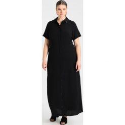 Sukienki hiszpanki: Evans TIE FRONT DRESS Sukienka letnia black