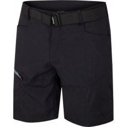 Husky Kimbi M Black S. Niebieskie spodenki sportowe męskie marki Oakley, na lato, z bawełny, eleganckie. W wyprzedaży za 165,00 zł.