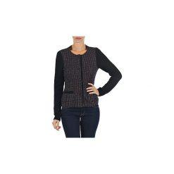 Kardigany damskie: Swetry rozpinane / Kardigany Marc O'Polo  FANNIE