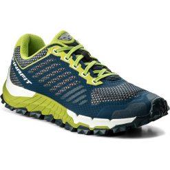 Buty DYNAFIT - Trailbreaker 64030 Poseidon/Cactus 8971. Czerwone buty do biegania męskie marki Dynafit, z materiału. W wyprzedaży za 449,00 zł.