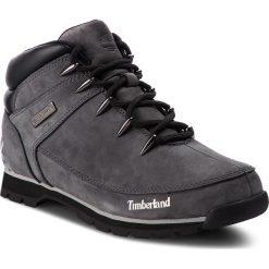 Trapery TIMBERLAND - Euro Sprint A17K3/TB0A17K30651 Grey. Szare timberki męskie marki Timberland, z gumy. W wyprzedaży za 469,00 zł.
