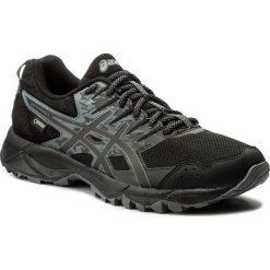 Buty do biegania męskie: Buty ASICS - Gel-Sonoma 3 G-Tx GORE-TEX T727N Black/Onyx/Carbon 9099 1