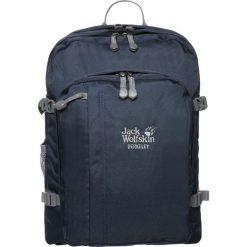 Jack Wolfskin BERKELEY Plecak night blue. Niebieskie plecaki damskie Jack Wolfskin. Za 219,00 zł.