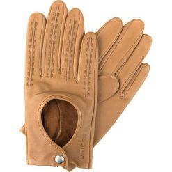 Rękawiczki damskie: 46-6-290-6A Rękawiczki damskie