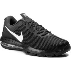 Buty do biegania męskie: Buty NIKE - Air Max Full Ride Tr 1.5 869633 010 Black/White/Anthracite
