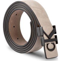 Paski damskie: Pasek Damski CALVIN KLEIN BLACK LABEL – J Re-Issue Belt K60K604052 80 506