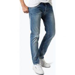 Pepe Jeans - Jeansy męskie – Spike, niebieski. Niebieskie jeansy męskie regular marki House. Za 349,95 zł.