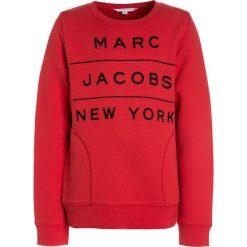 Odzież chłopięca: Little Marc Jacobs Bluza red