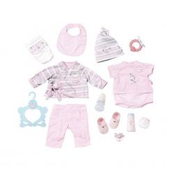 Śliniaki: Zapf Baby Annabell® Zestaw ubranek