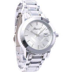 Biżuteria i zegarki damskie: Srebrny Zegarek True Believers