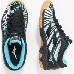 Buty sportowe damskie: Mizuno WAVE STAR 2 MIRAGE Obuwie do piłki ręcznej blue atoll/white/black
