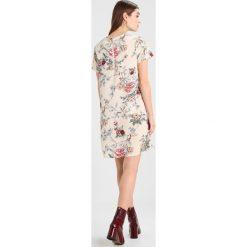 Sukienki hiszpanki: Glamorous Sukienka letnia cream/multi