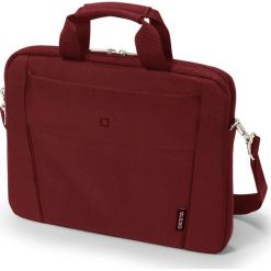 """Torba Dicota Slim na laptopa 11-12.5"""", czerwony (D31302). Czerwone torby na laptopa marki Dicota. Za 56,64 zł."""