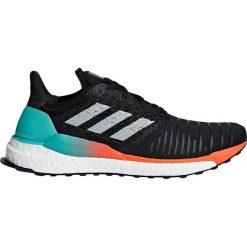 Buty do biegania męskie ADIDAS SOLAR BOOST M / CQ3168. Czarne buty do biegania męskie marki Adidas. Za 475,00 zł.