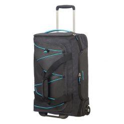 American Tourister Walizka Podróżna Roadquest 55 Cm Ciemnoszary. Czarne walizki American Tourister. Za 333,00 zł.