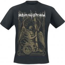 Heaven Shall Burn Soil Of The Earth T-Shirt czarny. Czarne t-shirty męskie marki Heaven Shall Burn, s. Za 74,90 zł.