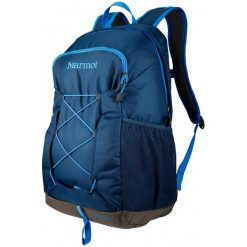 Torby na laptopa: Marmot Plecak Eldorado Vintage Navy/Cobalt Blue