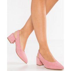 Czółenka: Vagabond MYA Czółenka rose pink