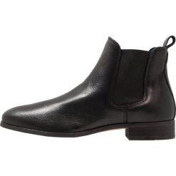 Botki męskie: Shoe The Bear CHELSEA  Botki black