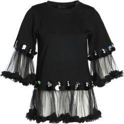 T-shirty damskie: Navy London INES Tshirt z nadrukiem black