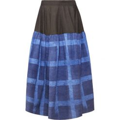 Długie spódnice: Vivienne Westwood Anglomania Długa spódnica navy