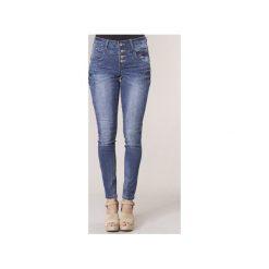 Jeansy straight leg Cream  OCIOLA. Niebieskie boyfriendy damskie Cream. Za 279,20 zł.