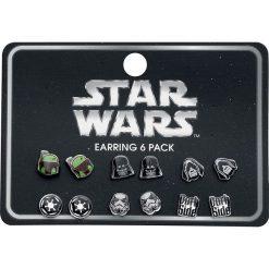 Kolczyki damskie: Star Wars Star Wars Ear Stud Set Kolczyki - Earpin standard