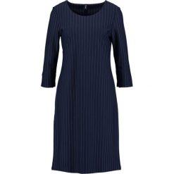 Sukienki hiszpanki: Soyaconcept BRENDA Sukienka z dżerseju midnight