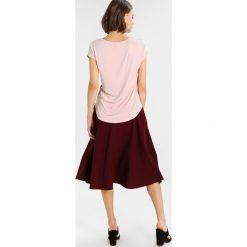 Bluzki asymetryczne: Soyaconcept SUE Bluzka rose