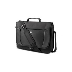 "Torba do laptopa HP Essential Messenger 17.3"" H1D25AA. Czarne torby na laptopa HP. Za 88,99 zł."