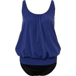 Stroje kąpielowe damskie: LASCANA Kostium kąpielowy blue