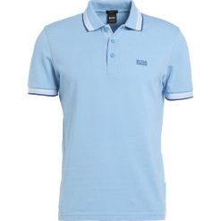Koszulki polo: BOSS Green PADDY REGULAR FIT Koszulka polo alaskan blue