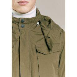 Bogner BRISCO Kurtka wiosenna olive. Szare kurtki męskie marki Bogner, m, z nadrukiem, z bawełny. W wyprzedaży za 839,60 zł.