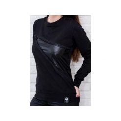Bluzy damskie: Bluza Full-Of-Zip