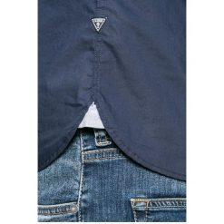 Koszule męskie jeansowe: Guess Jeans - Koszula