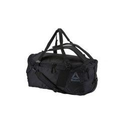 Torby sportowe Reebok Sport  Torba Convertible Grip. Czarne torby podróżne Reebok Sport. Za 279,00 zł.