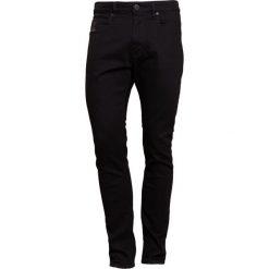 Jeansy męskie: Vivienne Westwood Anglomania SKINNY TROUSERS Jeans Skinny Fit black